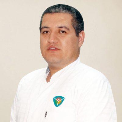 Назарматов Химоидин Хуснидинович