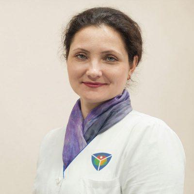 Содыль Ольга Сергеевна
