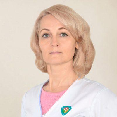 Грибинюкова Татьяна Николаевна